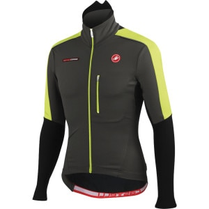 Castelli Trasparente Due Wind Long Sleeve Jersey