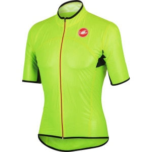 Castelli Sottile Due Shorty Jacket - Men's
