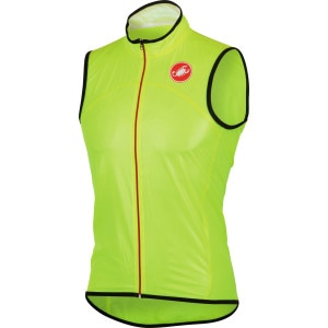 Castelli Sottile Due Men's Vest