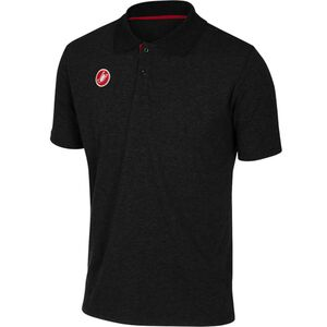 Castelli Race Day Polo Shirt