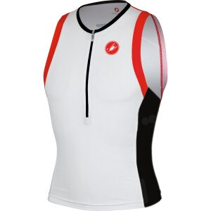 Castelli Free Men's Sleeveless Tri Top