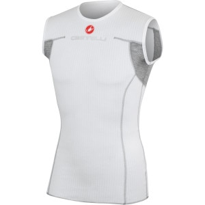 Castelli Flanders Base Layer - Sleeveless - Men's