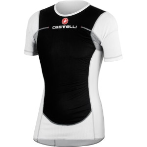 Castelli Flanders Wind Base Layer - Short-Sleeve - Men's