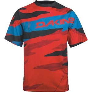 Descent Jersey - Short-Sleeve - Men's