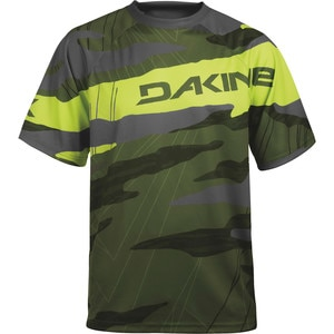 DAKINE Descent Jersey - Short-Sleeve - Men's