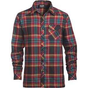 DAKINE Oakridge Flannel Shirt - Long Sleeve - Men's