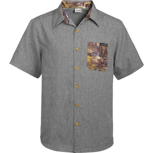 DAKINE Wrench Button-Up Jersey - Short-Sleeve - Men's