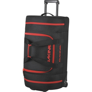 DAKINE Duffel Roller 58L Gear Bag - 3500cu in