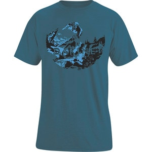 DAKINE Mt. Hood Tech T-Shirt - Short-Sleeve - Men's