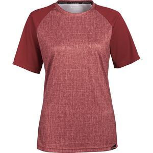 Dropout Jersey - Short Sleeve - Women's