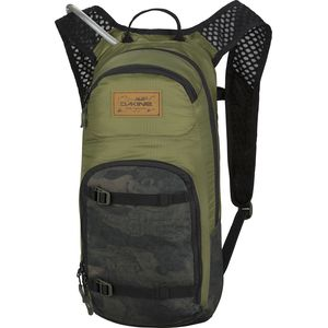 DAKINE Session 8L Hydration Pack - 488cu in