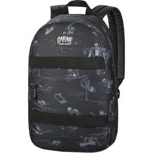 DAKINE Capitol 23L Backpack - 1400cu in