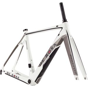 De Rosa Protos Road Bike Frameset - 2015
