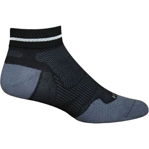 DeFeet Meta 1-Inch Reflector Sock