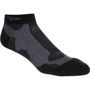 DeFeet Levitator 1in D-Logo Sock