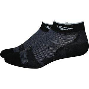 DeFeet Levitator Lite 1in