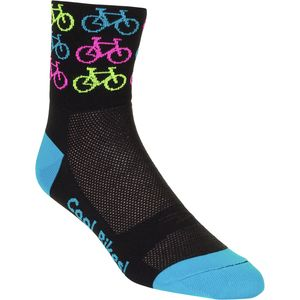 DeFeet Cool Bikes 2