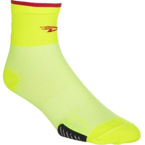 DeFeet Cyclismo 3in Bike Sock - Men's