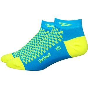 DeFeet Checkerboard
