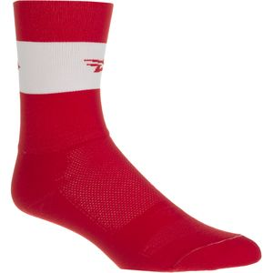 DeFeet Team DeFeet Aireator - Hi Top 5in Socks