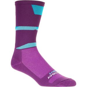 DeFeet Ornot Aireator 6in Sock
