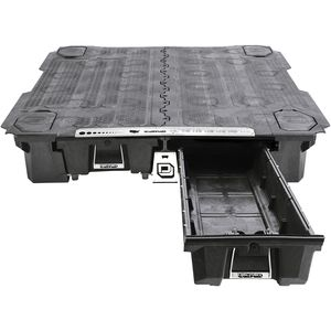 Decked Ford Truck Bed System