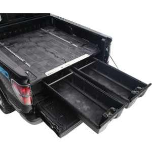 Decked Dodge Truck Bed System