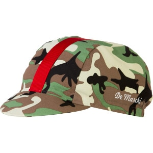 De Marchi Urban Jungle Cap