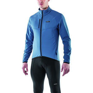 De Marchi Classic Softshell Jacket - Men's