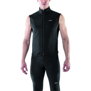 De Marchi Softshell Vest - Men's