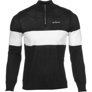 De Marchi DS Merino Jersey - Long Sleeve - Men's