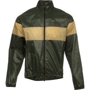 De Marchi Stowaway Zip Jacket - Men's