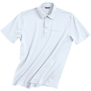 De Marchi Fitted Polo Shirt - Men's