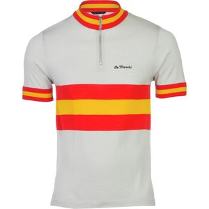 De Marchi 1972 Spanish Jersey - Short-Sleeve - Men's