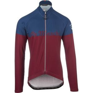 De Marchi Gara Jersey - Long Sleeve - Men's