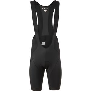 De Marchi Gara Thermal Bib Shorts - Men's