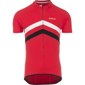 De Marchi Superleggera Jersey - Short Sleeve - Men's