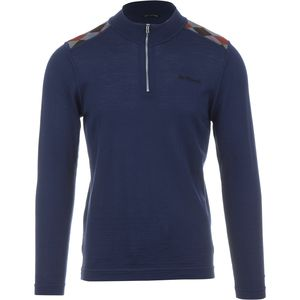 De Marchi Leggera Cycling Jersey - Long Sleeve - Men's
