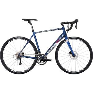 Diamondback Century 2 Ultegra Complete Road Bike - 2016