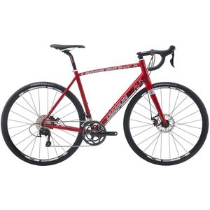 Diamondback Century 1 105 Complete Road Bike - 2016