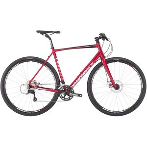 Diamondback Haanjo Complete Bike - 2016