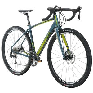 Diamondback Haanjenn Comp 105 Complete Road Bike - 2016