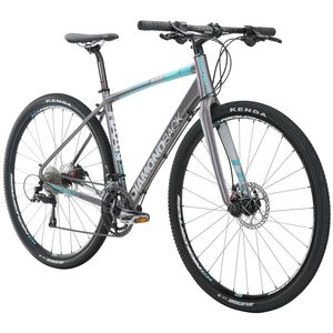 Diamondback Haanjenn Complete Bike - 2016