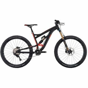 Diamondback Mission Pro XT Complete Mountain Bike - 2016