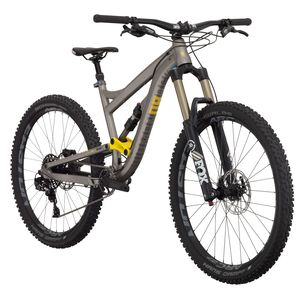 Mission 2 GX Complete Mountain Bike - 2016