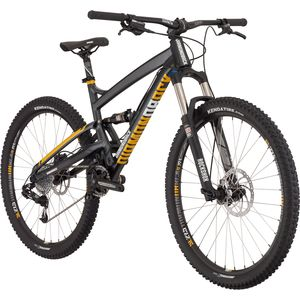 Diamondback Atroz Comp Complete Mountain Bike - 2016