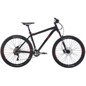 Diamondback Overdrive Pro Complete Mountain Bike - 2016
