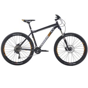 Diamondback Overdrive Comp Complete Mountain Bike - 2016