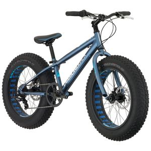 Diamondback El Oso Nino 20 Complete Fat Bike - 2016