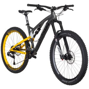 Diamondback Release 1 Complete Mountain Bike - 2016